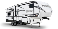 2018 Forest River Impression 34MID
