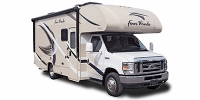 2018 Thor Motor Coach Four Winds 31W