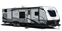 2020 Coachmen Apex Ultra Lite 265RBSS
