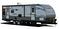 2020 Coachmen Catalina Legacy Edition 313DSRBCK
