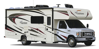 2020 Coachmen Freelander Value Leader 22XG