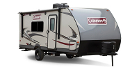 2019 Dutchmen Coleman Light LX 1705RB