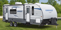 2020 Gulf Stream Conquest Lite Ultra Lite 241RB
