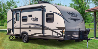 2019 Gulf Stream Vista Cruiser 23RSS