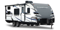 2020 Keystone Passport SL Series (East) 175BH