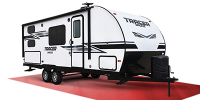 2020 Prime Time Manufacturing Tracer Breeze 24RKS