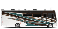 2019 Tiffin Motorhomes Open Road Allegro 36 UA