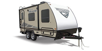 2021 Winnebago Micro Minnie 2108FBS