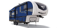 2019 Winnebago Minnie Plus Fifth Wheel 28RG