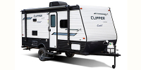 2020 Coachmen Clipper Cadet 17CBH