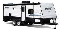 2020 Coachmen Clipper Cadet 21CFQ