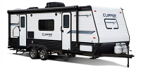 2020 Coachmen Clipper Ultra-Lite 28RLDS