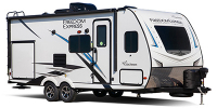 2020 Coachmen Freedom Express Ultra-Lite 195RBS