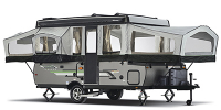 2020 Forest River Rockwood Freedom 1640LTD
