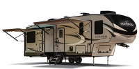 2020 Forest River Rockwood Signature Ultra Lite FW 8299SB