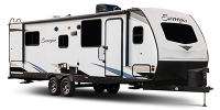 2020 Forest River Surveyor Luxury 272FLS