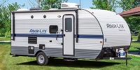 2020 Gulf Stream Ameri-Lite Super Lite 16RE