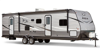 2020 Jayco Jay Flight SLX8 267BHS