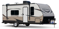 2020 Starcraft Autumn Ridge Single Axle 182RB