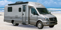 2021 Coach House Platinum II 240 DQ